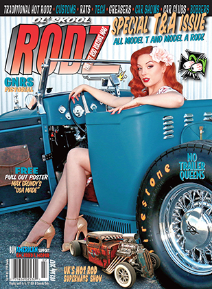 OSR 82 Cover