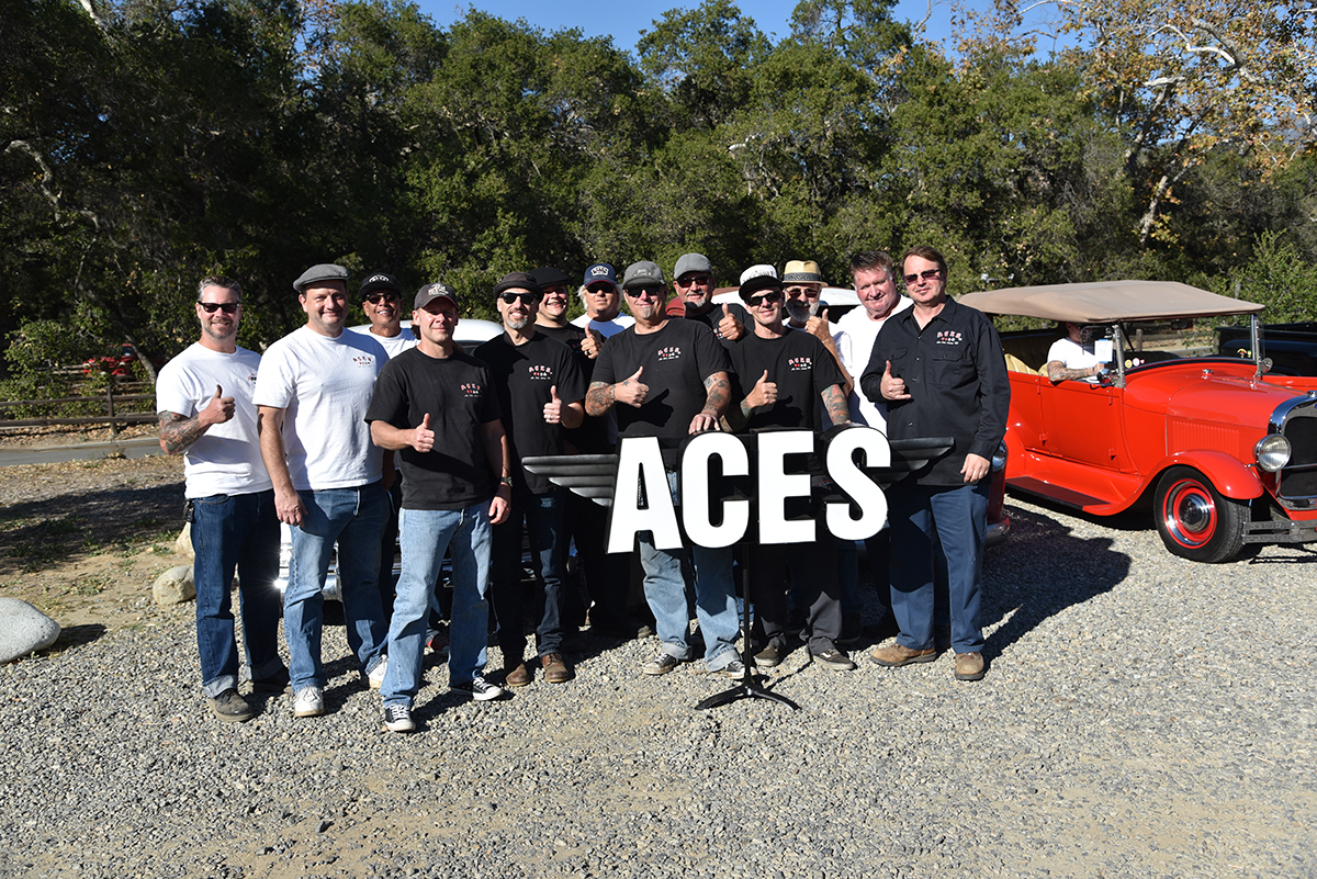 ACES CC POKER RUN 2015
