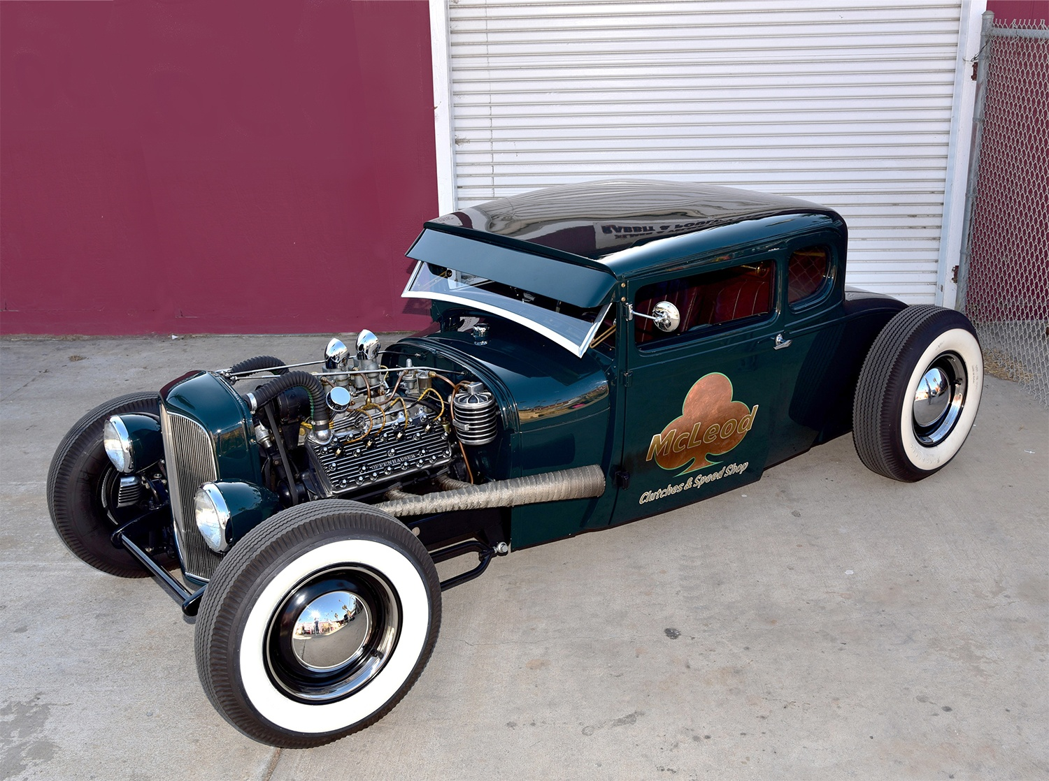 Street rod projects for sale College paper Academic Writing Service ...