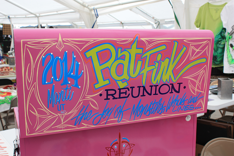 Rat Fink Reunion